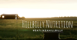 Hillbilly Nutrition Co-Op